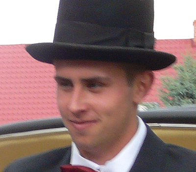 Marcin Cieśla