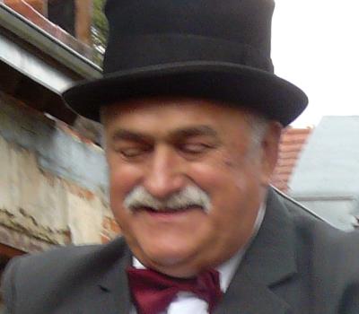 Stanislaw Rudkiewicz